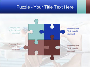 0000076413 PowerPoint Templates - Slide 43