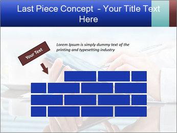 0000076413 PowerPoint Templates - Slide 46