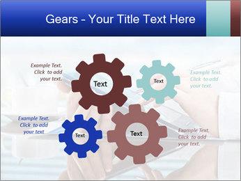 0000076413 PowerPoint Templates - Slide 47