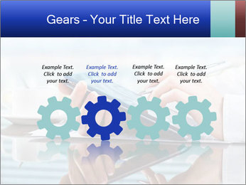 0000076413 PowerPoint Templates - Slide 48