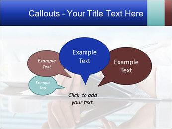 0000076413 PowerPoint Templates - Slide 73