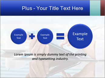 0000076413 PowerPoint Template - Slide 75