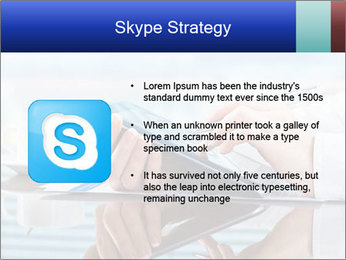 0000076413 PowerPoint Template - Slide 8