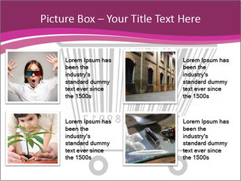 0000076414 PowerPoint Templates - Slide 14
