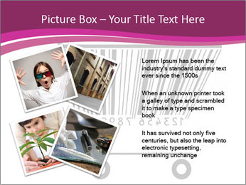 0000076414 PowerPoint Templates - Slide 23
