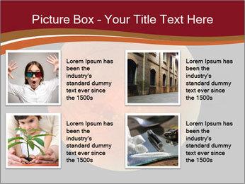 0000076415 PowerPoint Template - Slide 14