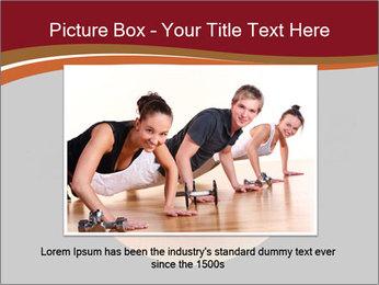 0000076415 PowerPoint Template - Slide 16