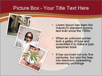 0000076415 PowerPoint Template - Slide 17