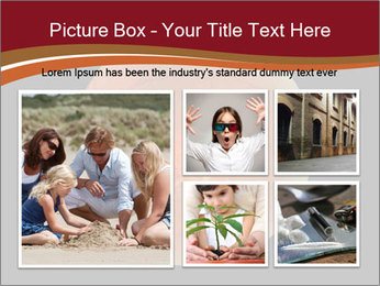 0000076415 PowerPoint Templates - Slide 19