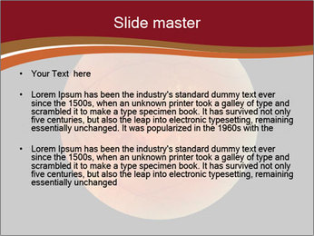 0000076415 PowerPoint Templates - Slide 2