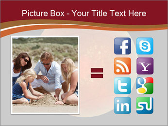 0000076415 PowerPoint Templates - Slide 21