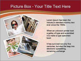 0000076415 PowerPoint Templates - Slide 23