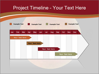 0000076415 PowerPoint Templates - Slide 25