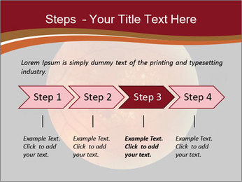 0000076415 PowerPoint Templates - Slide 4