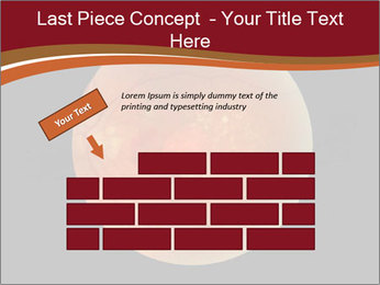 0000076415 PowerPoint Templates - Slide 46