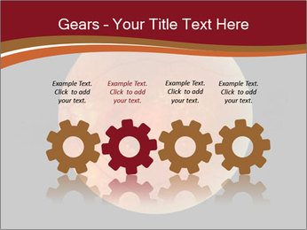 0000076415 PowerPoint Templates - Slide 48