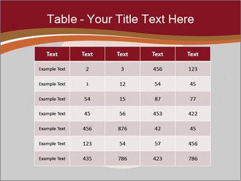 0000076415 PowerPoint Template - Slide 55