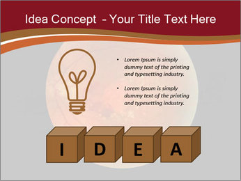0000076415 PowerPoint Template - Slide 80