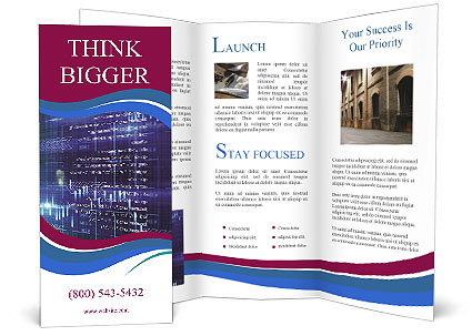 0000076416 Brochure Templates