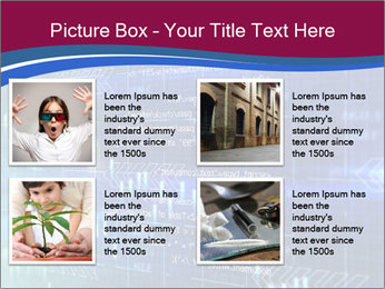 0000076416 PowerPoint Template - Slide 14