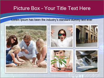0000076416 PowerPoint Template - Slide 19