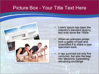 0000076416 PowerPoint Template - Slide 20