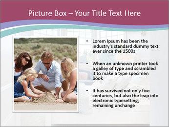 0000076417 PowerPoint Templates - Slide 13