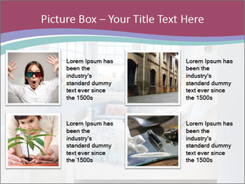 0000076417 PowerPoint Template - Slide 14