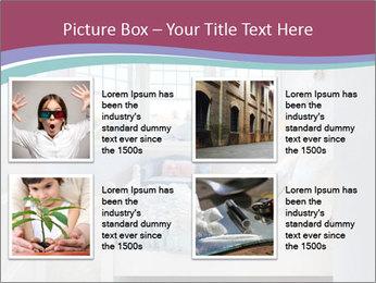 0000076417 PowerPoint Templates - Slide 14