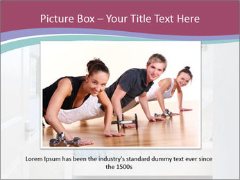0000076417 PowerPoint Templates - Slide 16
