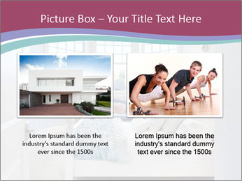 0000076417 PowerPoint Template - Slide 18