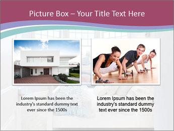 0000076417 PowerPoint Templates - Slide 18