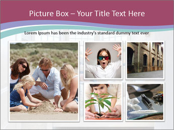 0000076417 PowerPoint Template - Slide 19