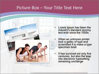 0000076417 PowerPoint Templates - Slide 20