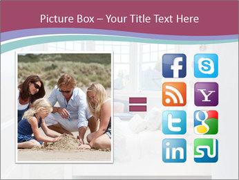 0000076417 PowerPoint Templates - Slide 21