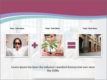 0000076417 PowerPoint Templates - Slide 22