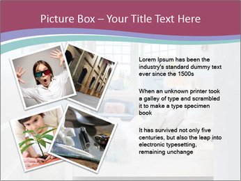 0000076417 PowerPoint Template - Slide 23