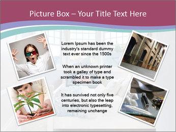 0000076417 PowerPoint Templates - Slide 24