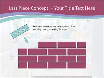 0000076417 PowerPoint Templates - Slide 46