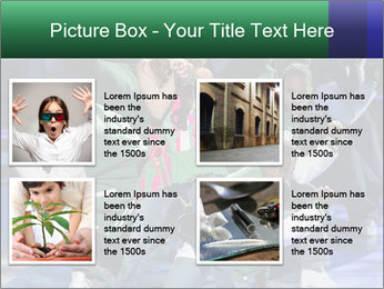 0000076418 PowerPoint Template - Slide 14