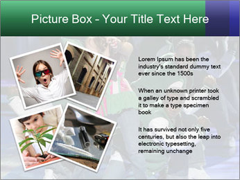 0000076418 PowerPoint Template - Slide 23