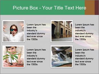 0000076419 PowerPoint Templates - Slide 14