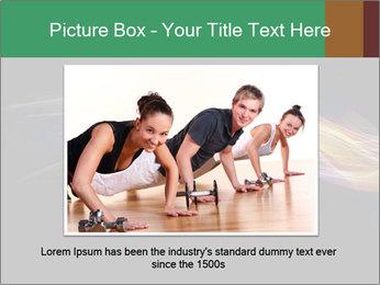 0000076419 PowerPoint Templates - Slide 16