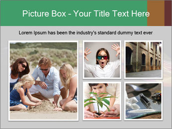 0000076419 PowerPoint Templates - Slide 19
