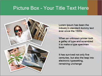 0000076419 PowerPoint Templates - Slide 23