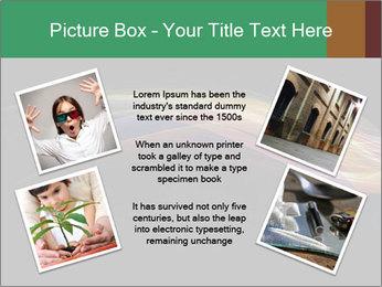 0000076419 PowerPoint Templates - Slide 24
