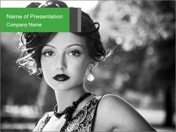 0000076420 PowerPoint Template - Slide 1