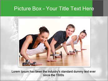 0000076420 PowerPoint Template - Slide 16