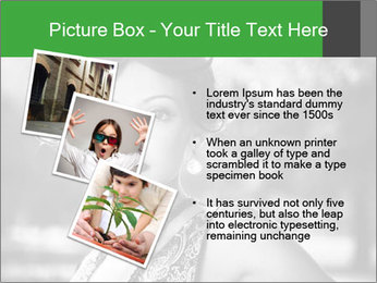 0000076420 PowerPoint Template - Slide 17