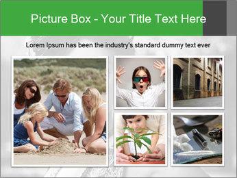 0000076420 PowerPoint Template - Slide 19